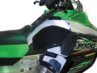 Skinz Snowmobile Console Knee Pads For 2007-2012 Arctic Cat F1000