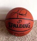 Kyrie Irving Signed Autograph Full Size Basketball Cleveland Cavaliers PROOF
