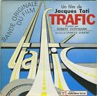 CHARLES DUMONT OST TRAFIC 7 French 1971 Jacques TATI UNPLAYED