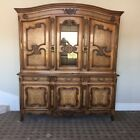 China Hutch - Walnut