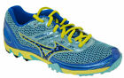 Mizuno Womens Wave Kaze 6 Running Shoes with Spikes Style 4104155U5R