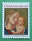 Sc # 2578 ~ ND ( 29 cent) Madonna & Child by Antoniazzo Romano Issue