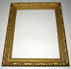 Macklin Style Gesso Picture Frame