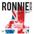 English Heart(Amazon Exclusive Deluxe) by Ronnie Spector [Audio CD] NEW
