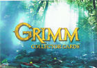 GRIMM SEALED BOX OF TRADING CARDS BREYGENT MARKETING