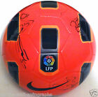 MANCHESTER UNITED MAN U 2015 TEAM SIGNED NIKE SOCCER BALL W ROONEY! PROOF+C.O.A