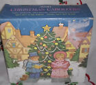 AVON~CHRISTMAS~CHRISTMAS CAROLLERS SOAP GIFT SETOF TWO~ NEW IN BOX VINTAGE 1978