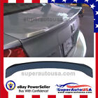 Painted Silver Fits 12-15 Honda Civic 4DR Sedan ABS OE Style Trunk Wing Spoiler