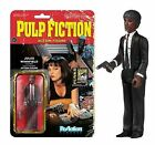 SDCC 2014 Pulp Fiction Jule Winnfield Bloody Variant Exclusive 3.75 Inch Figu...