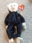 TY RARE MOOCH Beanie Baby with MULTIPLE Tag Errors.