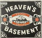 HEAVEN'S BASEMENT CD - FILTHY EMPIRE [EXPLICIT](2013) - NEW UNOPENED - ROCK