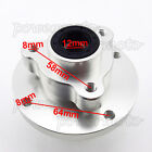 Monkey Bike CNC Alloy Front Wheel Hub For Honda Z50 Z50J Skyteam Disc Brake