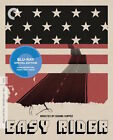 EASY RIDER BLU RAY CRITERION COLLECTION NEW UNOPENED DENNIS HOPPER