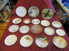 Vintage 17 Piece Estate Find C T Silesia,Nippon,RS Prussia, Z Bavaria Tablewear