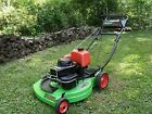 Lawnboy lawnmower Duraforce Commercial model 22261 self propelled 21 inch