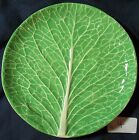 DODIE THAYER Art POTTERY CABBAGE LETTUCE WARE  6