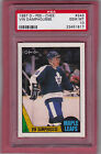1987-88 O-Pee-Chee #243 Vin Damphousse rookie Maple Leafs PSA 10 Gem Mint