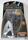 STAR TREK The Movie Warp Collection 6 Original SPOCK Action Figure