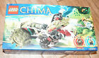 2014 Topps Lego Legends of Chima Stickers 8
