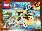 2014 Topps Lego Legends of Chima Stickers 9