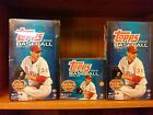 2012 Topps Baseball Series 1 Lot of 3 Sealed Boxes 2 HOBBY + 1 HTA JUMBO Box