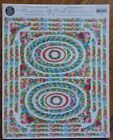 NEW JOHN GROSSMAN CREATIVE GIFTED STICKERS FLORAL BORDERS MULTI FRAMES