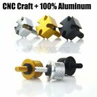 CNC Aviation Aluminum Bolt Screw For Seat/Saddle/Fairing/License Plate Hardware