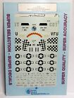1/72 SuperScale Decals 72-767 P-51B/C MUSTANG ACES  mint