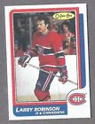 1986-87 O-Pee-Chee Hockey Cards 9