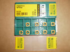 Lot of 19 new Walter Select P28475 3 carbide inserts grade WTP35 Made in Germany