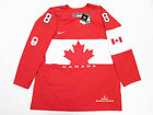 Team Canada Olympic Hockey Jersey Auction Brings Gold Medal Prices 4