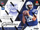 IN STOCK 2016 Panini Prime Signatures Football Factory Sealed Hobby Box NEW!