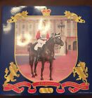 Breyer No. 3368 The Life Guards of the Queen's Household Cavalry