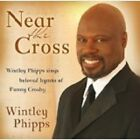 Near the Cross CD by Wintley Phipps. New Sealed.