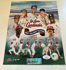 Stan Musial Cards, Rookie Cards and Autographed Memorabilia Guide 42