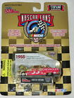 RACING CHAMPIONS 50 YEARS OF NASCAR 1955 CHEVROLET #55 ISSUE #7 ATLAS 1998