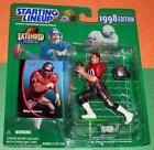 1998 ext MIKE ALSTOTT Tampa Bay Buccaneers Rookie - low s/h - Starting Lineup