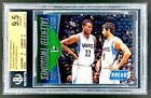Complete Breakdown of the 2014-15 Panini Threads Basketball Rookie Cards  9