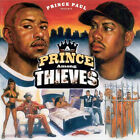 Prince Paul - A Prince Among Thieves (1999) CD