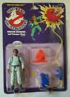 The Real Ghostbusters Kenner Action Figure Winston Zeddemore First Series MOC
