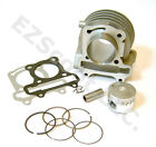 HIGH PERFORMANCE CYLINDER KIT TAIWAN 63ccm 44mm GY6 4STROKE SCOOTER PEACE ROKETA