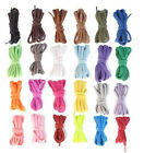 2 Pairs Athletic Round Shoe Laces Shoelaces Sport Sneakers Boots Strings 3 16