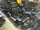 Double Seater Go Kart J and J Amusements Double Eagle 65 Honda Engine