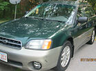 Subaru: Legacy 5dr Outback 2000 for $2700 dollars