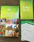 WEIGHT WATCHERS 2016 STARTER KIT SMART POINTSPocket guides + trackers12 pc