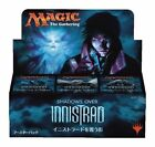 Shadows Over Innistrad Japanese Booster Box MTG Magic the Gathering Sealed NEW