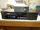 Sony CDP-711 + RM-D650 High-End Stereo CD-Disc-Player