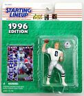 Starting Lineup SLU Action Figure NFL Troy Aikman 1996 Dallas Cowboy Quarterback