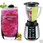 Blender 7-Speed Settings Fruit Dining Drink Vegetables Water Cook Food Kitchen