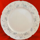 CHALFONTE 9345 Mikasa Fine China DINNER PLATE 10.25
